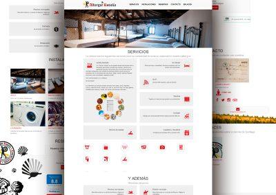 PLANTILLA PÁGINA WEB